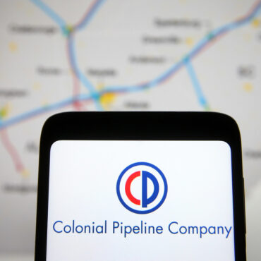 Colonial Pipeline CEO Explains The Decision To Pay Hackers .4 Million Ransom