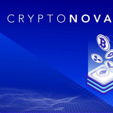 Altcoins booming? Crypto Nova is here to help