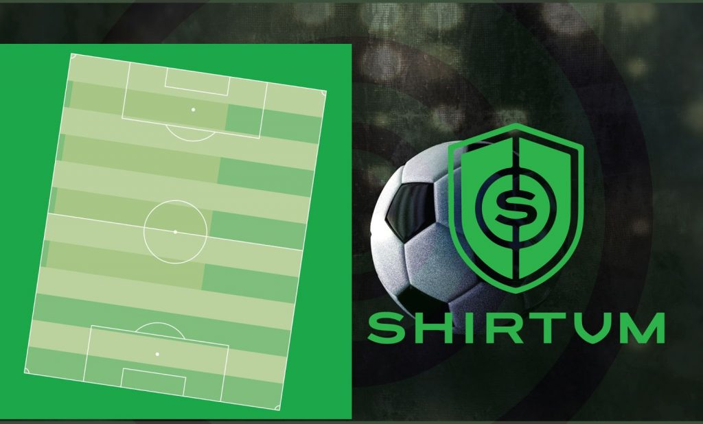 Shirtum: The First Global Marketplace Tailored for Football NFTs