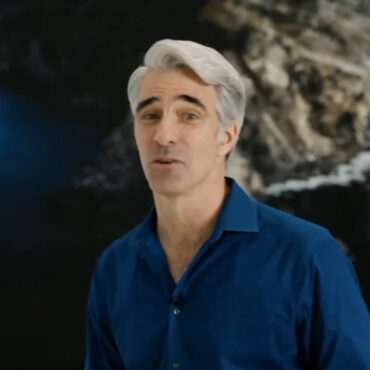 Apple's Craig Federighi admits to an unacceptable 'level of malware' on macOS